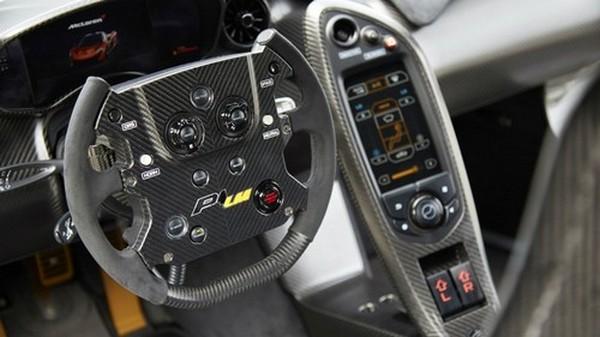 McLaren P1 LM_2