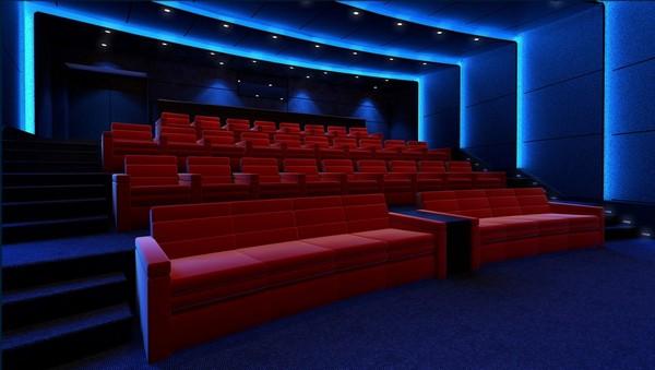 Palais Platinum IMAX