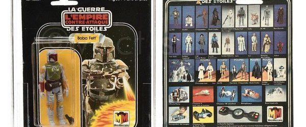 Французский фанат «Звездных войн» продал с аукциона коллекцию игрушек связанных с любимой фантастической вселенной, которую он собирал на протяжении 40 лет. Всего в коллекции насчитывается около 700 различных предметов и […]