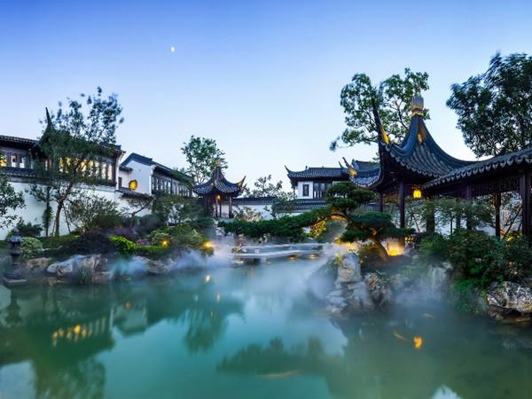 Taohuayuan Garden Home