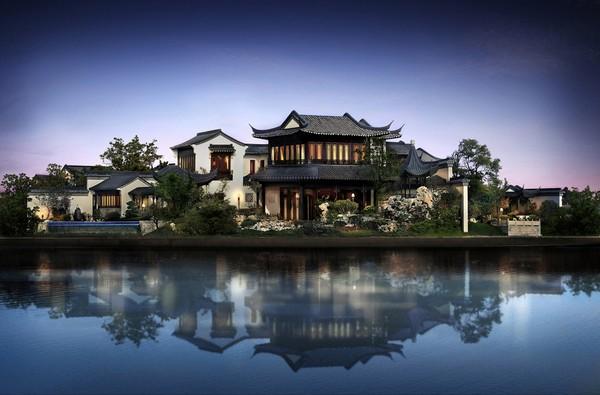 Taohuayuan Garden Home_1