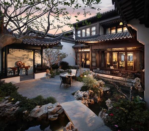 Taohuayuan Garden Home_2