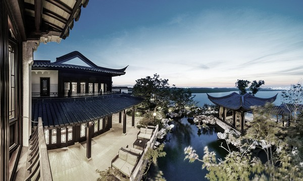Taohuayuan Garden Home_3
