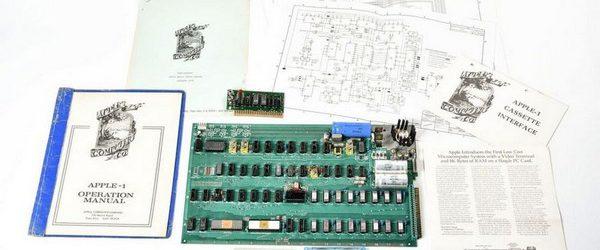 Apple начинали свою историю в 1976 году как крошечная компания, первую партию компьютеров из 200 штук, Стив Возняк и Стив Джобс собрали у родителей в гараже буквально на коленке. Эти […]