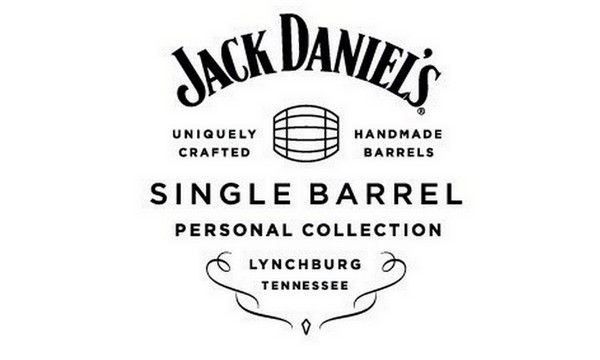Jack Daniel Single Barrel Select