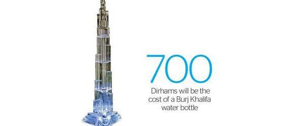 Дубаи собираются выпустить самую дорогую бутылку воды в мире в 2020 году, начало продаж которых приурочат к открытию всемирной выставки Expo 2020, за которую придется выложить 190 долларов. За раз […]