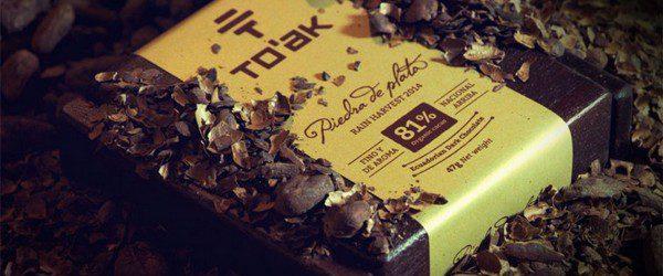 Выложить 270 долларов за 50 грамм шоколада не самая разумная трата денег. Но именно столько стоит экзотический шоколад To'ak, сделанный из эквадорских какао бобов Nacional который продается в Объединненных Арабских […]