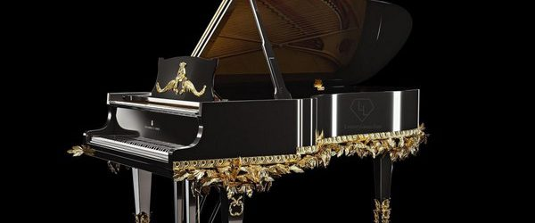 Итальянская компания Baldi Home Jewels и известный американский производитель музыкальных инструментов Steinway and Sons объединились вместе, чтоб создать лимитированную серию роялей «Armonia Limited Edition by Baldi». Ножки и бока музыкального […]