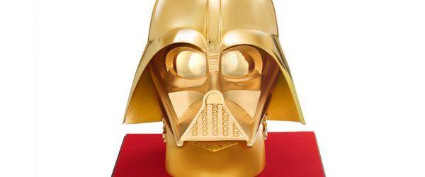Коллекционные и памятные вещи, связанные с фантастической сагой «Звездные Войны» могут стоить очень и очень дорого. На сегодняшний день одной самих дорогой вещью посвященных «Звездным войнам» стала золота золотая маска […]
