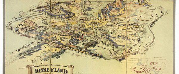 В Лос-Анджелесе с аукциона была продана первоначальная карта «Диснейленда», которую Уолт Дисней использовал для демонстрации основных достопримечательностей своего проекта потенциальным инвесторам для сбора средств на начало строительства. Карта нарисованная отруки […]