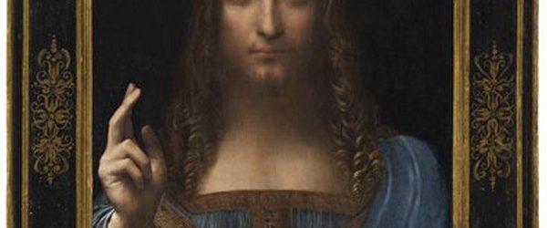 Итальянский художник эпохи возрождения Леонардо да Винчи известен на весь мир она благодаря картине Мона Лиза. В этом месяце единственное полотно художника — «Спаситель мира», находившееся в частотной коллекции, было […]