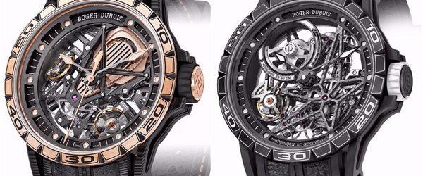 В том году швейцарская часовая мануфактура Roger Dubuis объявила о начала сотрудничества с двумя легендарными итальянскими брендами Lamborghini и Pirelli. Успели выпустить пять моделей часов, из которых две посвящены суперкару […]