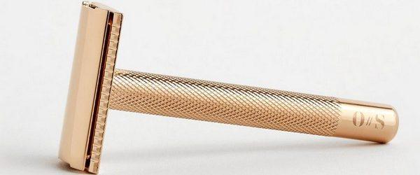 Компании, производящие бритвы мужчинам стараются предложить станки все с большим количество лезвий на кусочке пластика, а женщинам предлагают все более розовые и дорогие модели. Компания Oui Shave (O/S) решила выпустить […]