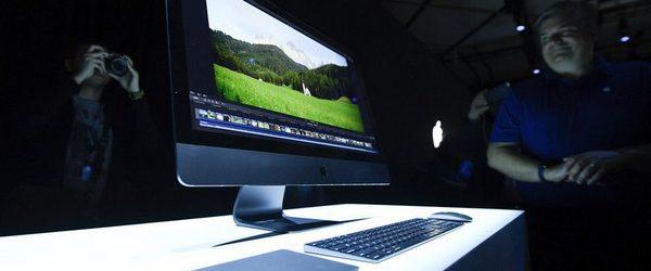 Под конец года, наконец, в продаже появиться iMac Pro, который Apple анонсировали еще летом. Это будет самый дорогой компьютер из Купертино предназначенный для профессионалов, которые занимаются аудио монтажом, обработкой видео […]