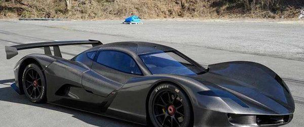 Японская автомобильная компания Aspark выложила ролик на YouTub, в котором один из прототипов электрокара Aspark Owl разгоняется от нуля до сотни за 1,92 секунды. Это подтверждает GPS установленный на машины. […]