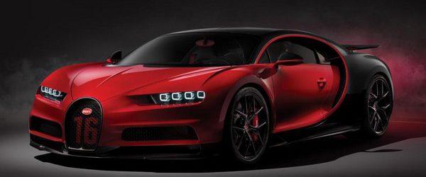 На Женевском автосалоне 2018 года Bugatti представили заряженную версию Chiron — Chiron Sport. Машина в угрожающе красно-черном цвете стала немного более комфортным для вождения, и больше заточенной для гоночных треков. […]