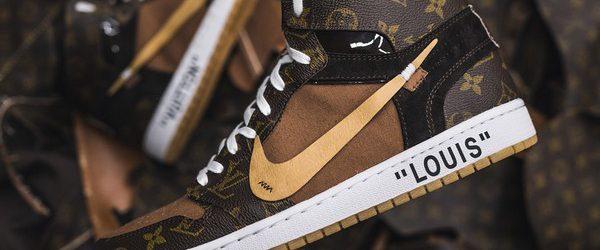 Нью-Йоркский художник Ceeze решил, весьма своеобразно, отметить назначение дизайнера Вирджила Аблоха креативным директором французского дома высокой моды Louis Vuitton. Он взял кроссовки Air Jordans, созданные Аблохом для Nike, добавил фирменный […]
