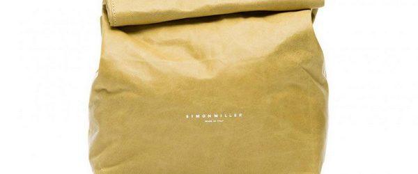Если вам надоели бумажные пакеты или ужасные ластиковые боксы для обедов, тогда не задумываясь, начинаем искать новое творение компании Simon Miller. Модный бренд сделал очень стильный пакет для еды, который […]