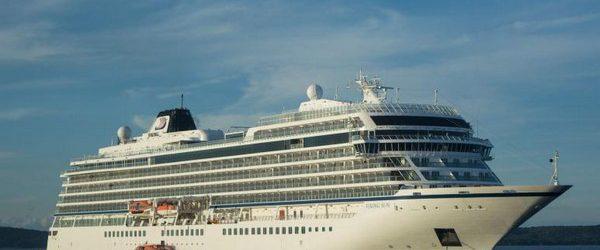 Туристическая компания Viking предлагает совершить самое длинное путешествие в мире на круизном лайнере. Один из самых невероятных океанских круизов продлиться 245 дней.