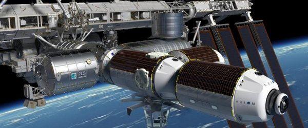 Специально для людей желающих почувствовать себя космонавтами и владеющих состоянием с девятью нулями, компания Axiom Space из Хьюстона имеет уникальное предложение. За 55.000.000 долларов любой желающий с достаточно крепким здоровьем, […]