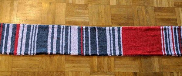 Многие иностранцы считают немецкие железные дороги эталоном пунктуальности и эффективности. Но как оказалось это далеко не так, немецкий клер Клаудии Вебер связала 1,5 метровый шарф, который стал живым воплощением задержки […]