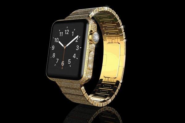 Умные часы Apple Watch стоят дороже, чем Porsche 911