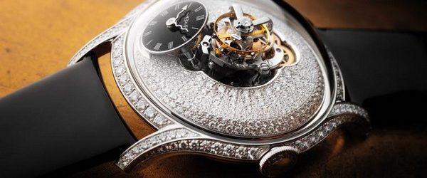 Молода швейцарская мануфактура MB&F основанная в 2005 году, благодаря креативному подходу, быстро стали популярны у коллекционеров и любителей необычных хронометров. За 14 лет создали много уникальных часов поражающих воображение, правда, […]