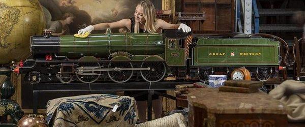 Люди увлекающиеся железными дорогами, собирают модели вагонов, паровозов, локомотивов и электровозов, имеют уникальную возможность пополнить свою коллекцию. Речь идет паровозе «King Richard I», которую одна из ведущая британская железнодорожная компаний […]