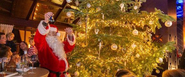 Декабрь это время рождественских праздников, которые многие ждут, чтоб провести время с семьей или, наоборот, для организации экстравагантных вечеринок. Отель Kempinski Hotel Bahia расположенный на южном побережье Испании, решил поучаствовать […]