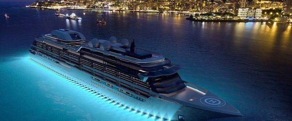 Известный норвежский дизайнер Эспен Ойно сейчас ударными темпами работает над новым 282 метровым судном, которое должно стать самой большой частной яхтой в мире сдав новый стандарт роскоши. Суперяхта будет называться […]
