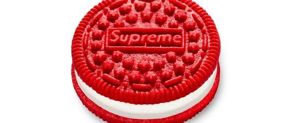 В Новой весеннее — летней коллекции 2020 года от Supreme, помимо привычных вещей, также оказалось круглое печенье сделанное совместно с Oreo. Его главными особенностями стал ядовито красный цвет, бросающийся в […]