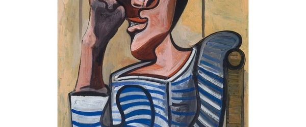 Полотна Пабло Пикассо очень цениться ценителями искусство. Не удивительно, что многие картины великого испанского художника оцениваются в десятки миллионов долларов. В 2018 году с автопортретом «Моряк» 1943 года, принадлежавшее американскому […]