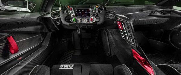 Lamborghini представили одно из самих своих безумных творений предназначенных для гоночных треков Lamborghini Essenza SCV12, духовного наследника легендарных Diablo GTR и Miura Jota. Машина V-образный двенадцатицилиндровый атмосферный двигатель способный выдать […]