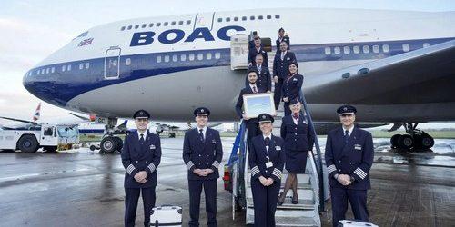 Эпидемия COVID-19 нанесла сильнейший удар по авиакомпаниям, которые вынуждены были отменять полеты по целым направлениям, ставить десятки самолетов на стоянку, а количество перевезенных пассажиров уменьшилось в разы. Авиакомпания British Airways […]
