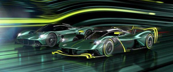 Британский производитель спортивных машин выпустил трековую версию дорожной машины Aston Martin Valkyrie которая называется Aston Martin Valkyrie AMR Pro. На её фоне, гиперкары других производителей выглядят как семейные машины для […]